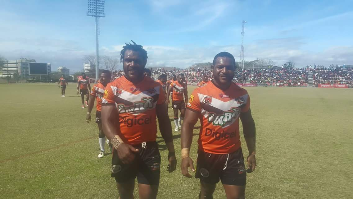 Lae Tigers qualify for Grand Final