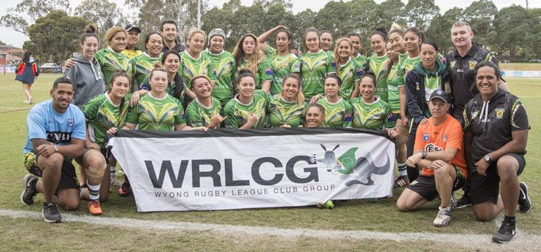 Cook Islands Women's team announced