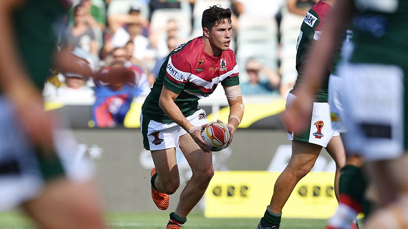 Lebanon leave it late against France in Canberra