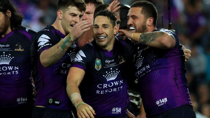 Storm too strong for Cowboys in decider