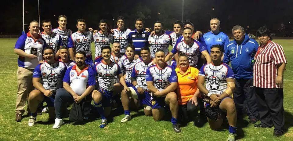 Brazil join Latinoamericano Championship