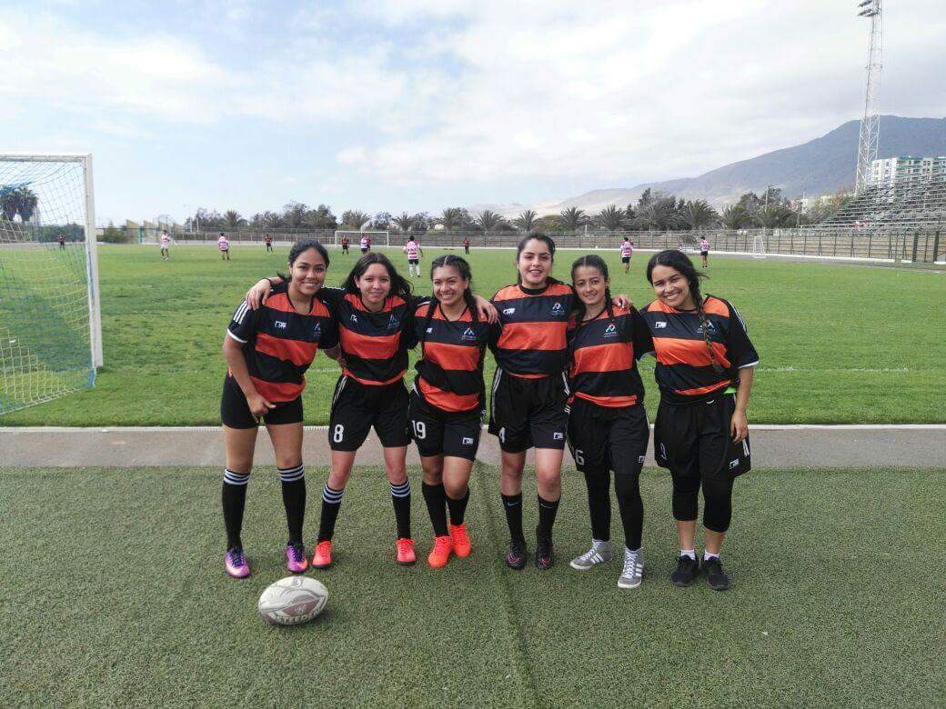 Women's Nines added to Latinoamericano Championship