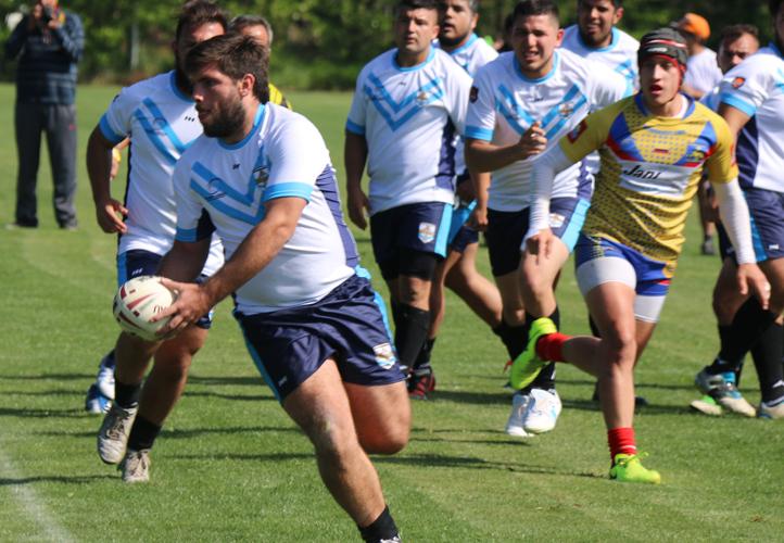 Chile to face Argentina in Latinoamericano Championship Final