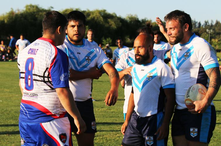 Chile win inaugural Latinoamericano Championship