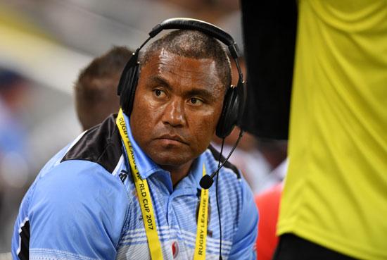 Fiji NSW Cup Media Release