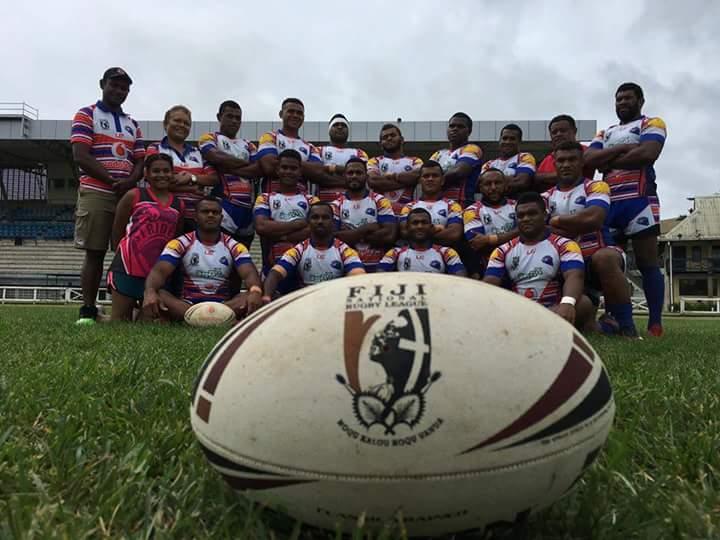 Nadi Aviators name squad for Melanesian Club Championship