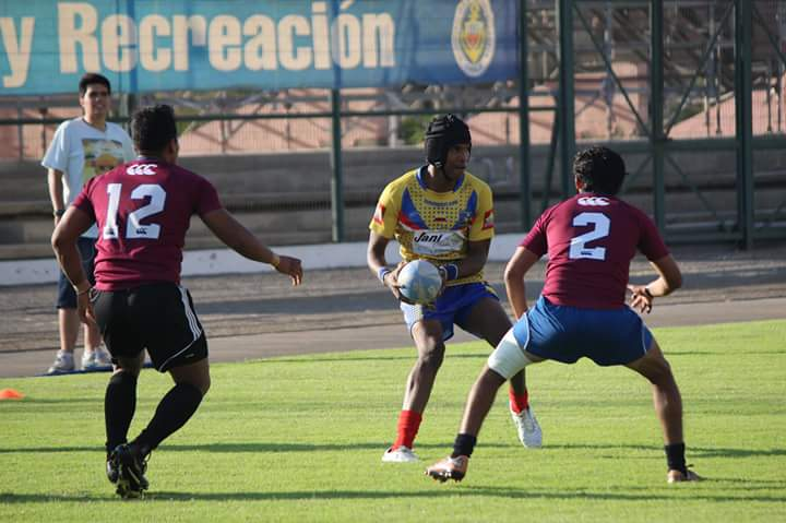 Nomades win Northern Chile Grand Final