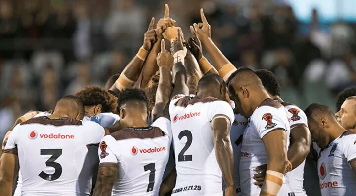 RLIF intervenes to resolve Fiji World Cup payment issue