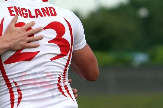 England announce Commonwealth Championship squad