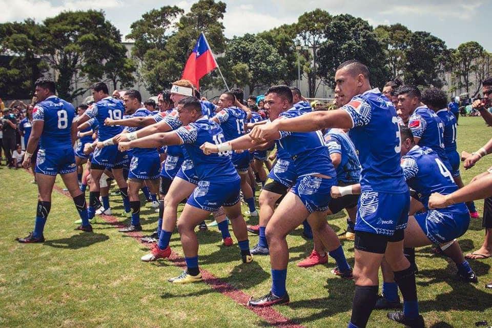 Samoa name Men's U23s squad for Commonwealth Championship