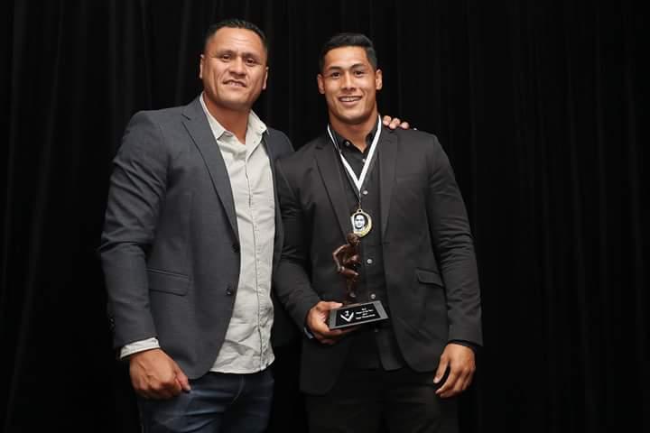 NZRL award winners announced