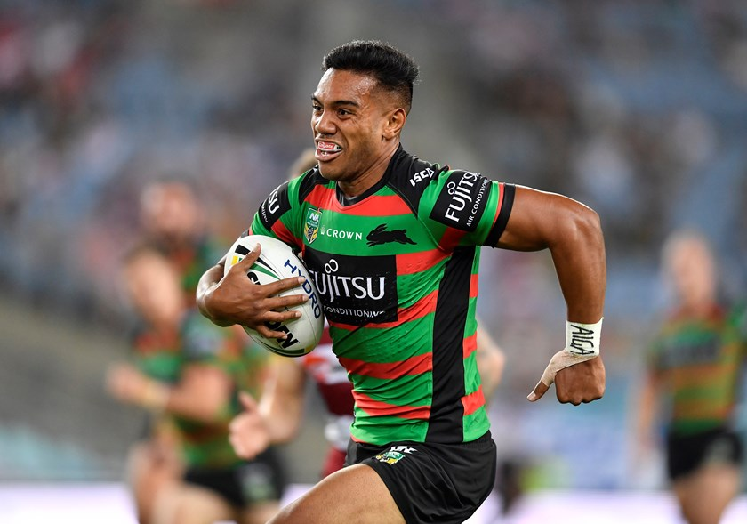 Rabbitohs kick-start 2018 campaign with win over Wigan