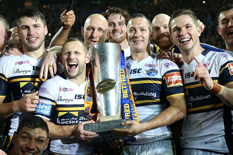 Downer announced as World Club Challenge sponsor