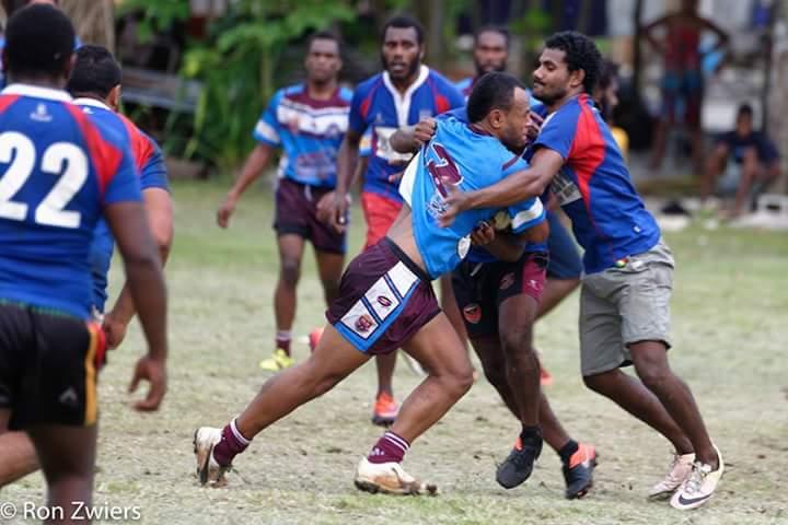 Mele and Uluveou to kick off 2018 Port Vila Premiership