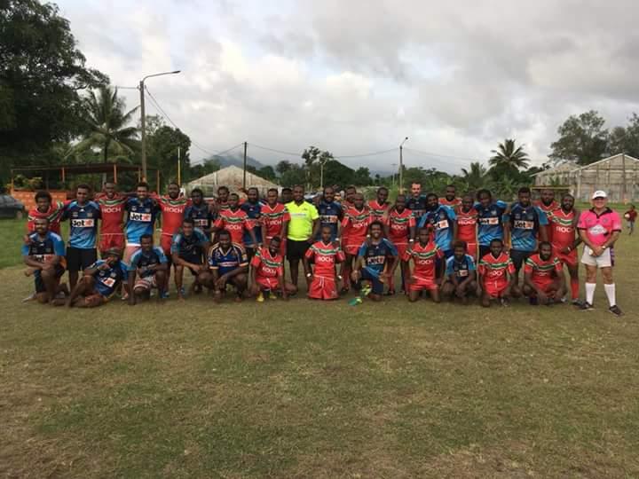 Sea Lions win opening match of Port Vila Premiership