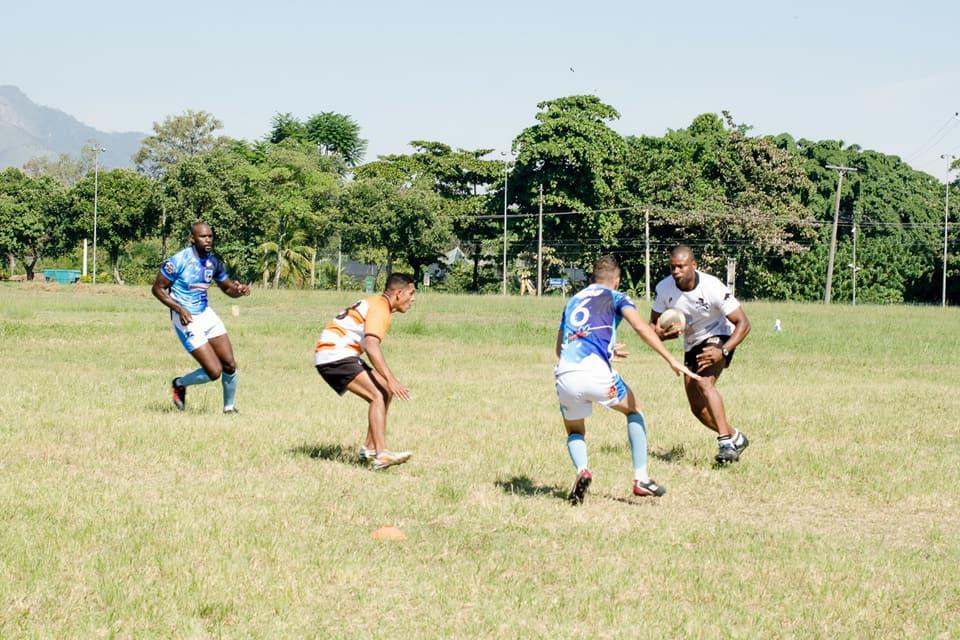 Rio de Janiero Rugby League formed