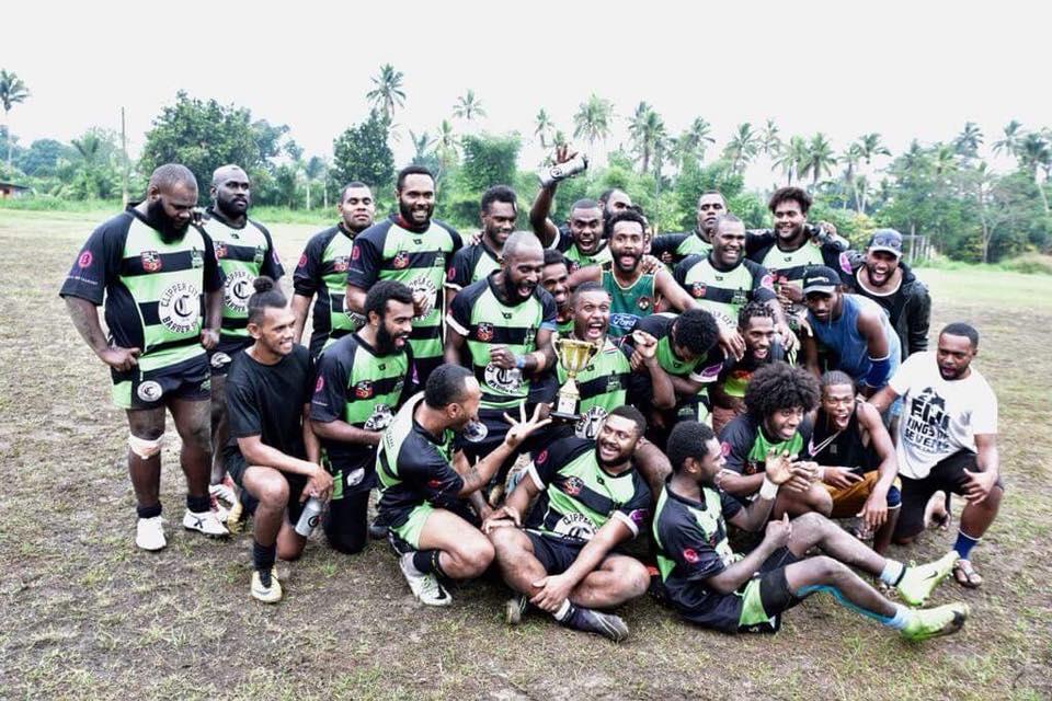 Port Vila Powerhouse win 2018 Port Vila Premiership