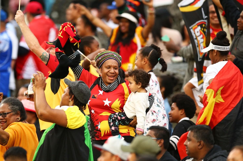 England Knights to tour Papua New Guinea