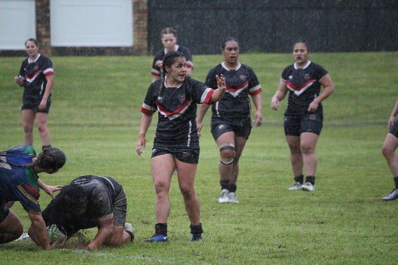 Counties Manukau win ninth consecutive NZ National Women's title