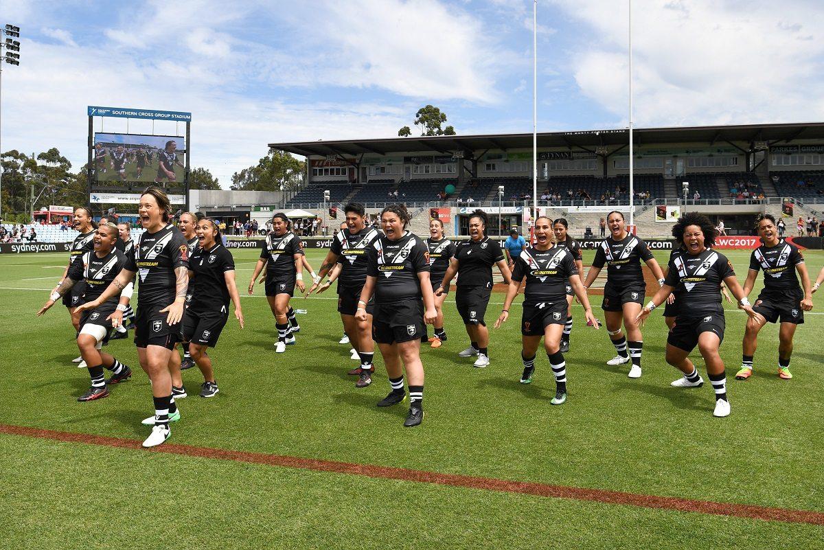 NZRL name Kiwi Ferns wider squad