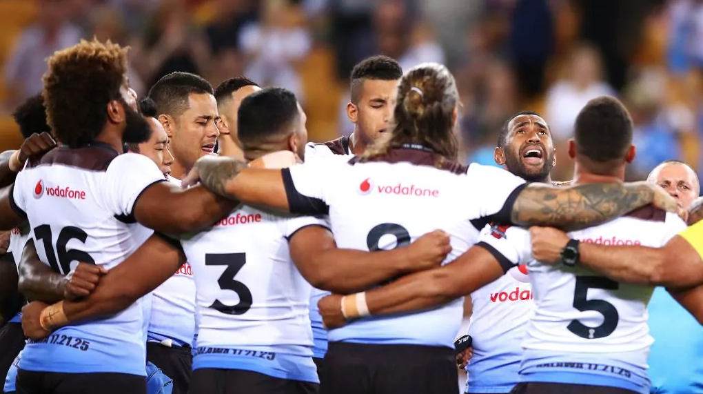 Fiji name squad for Melanesian Cup clash against PNG