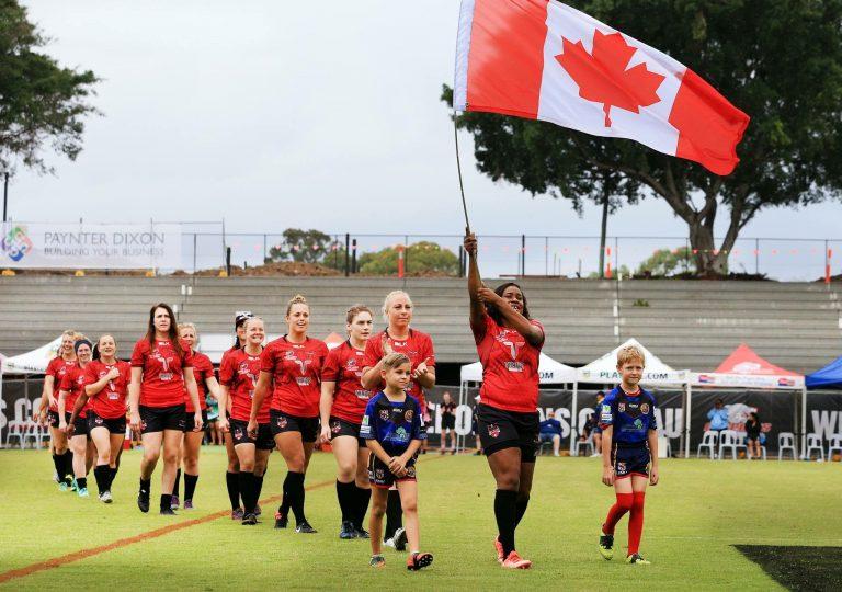 New Zealand Universities kick off Canadian tour