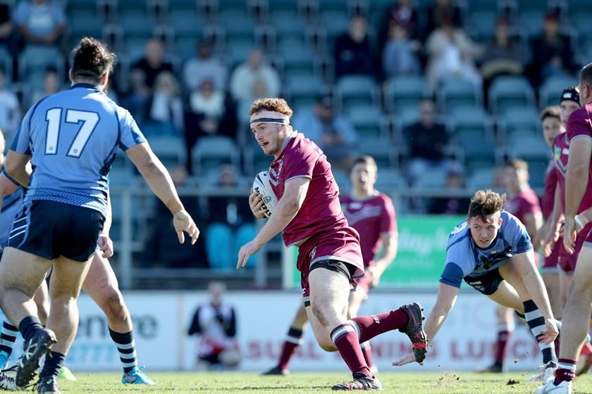 Queensland wins Universities Interstate Challenge & dominates national squad