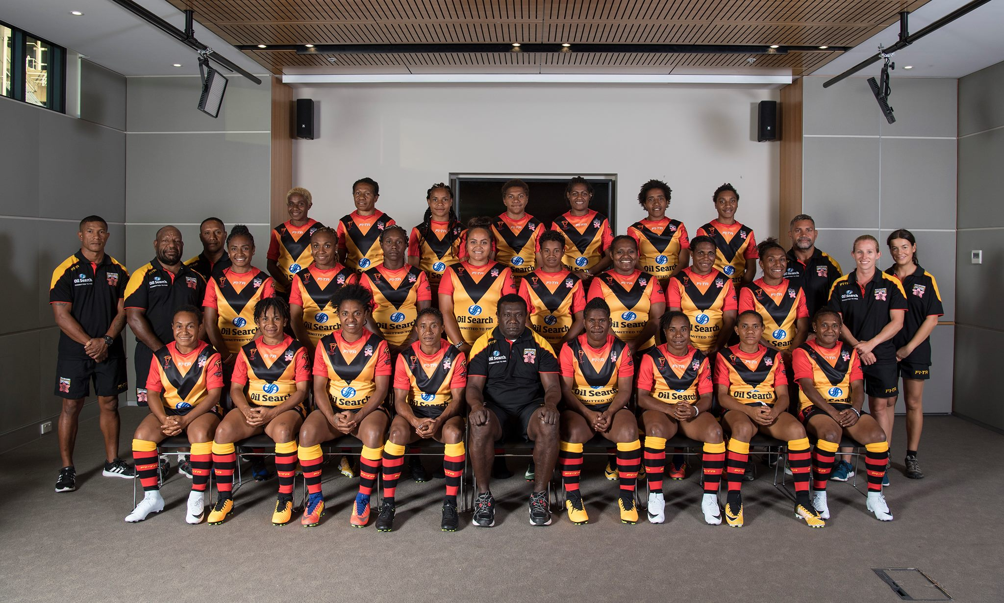 PNG Orchids and Brisbane Broncos announce strategic partnership