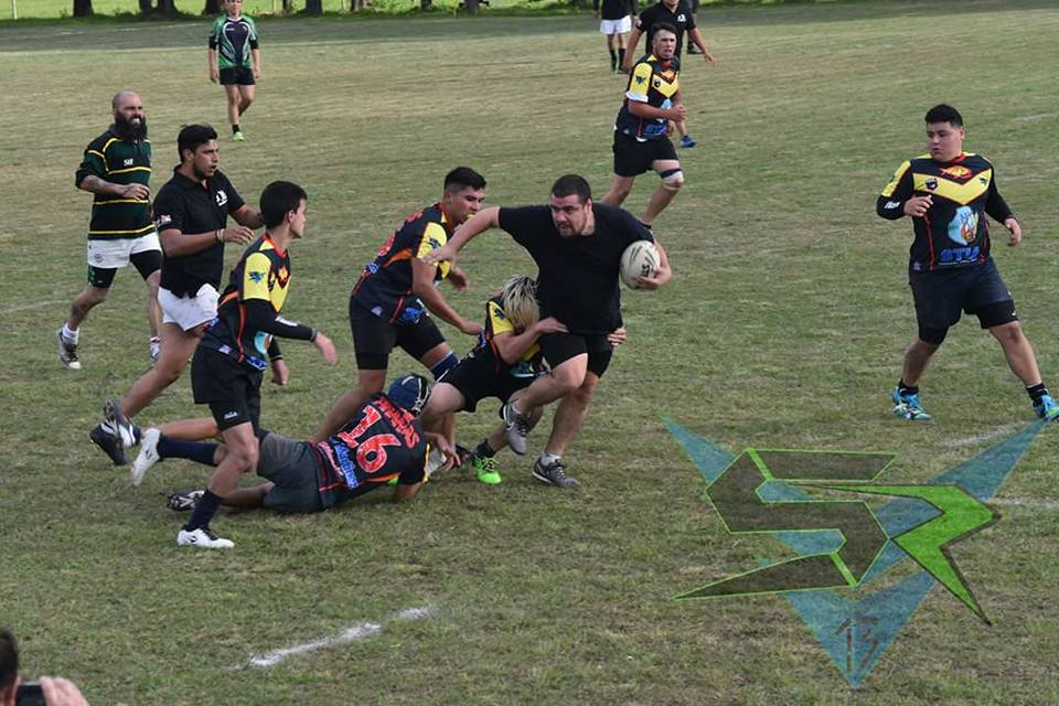Argentina & Uruguay launch Super XIII competition