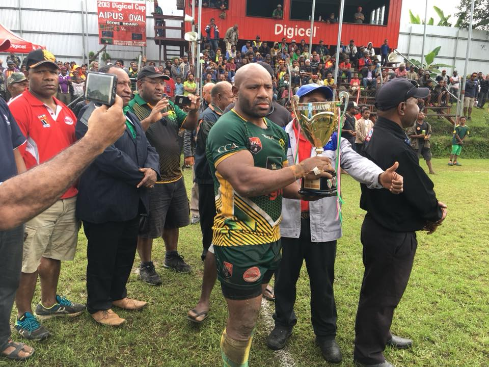 Isous and Lahanis record surprise upsets in Digicel Cup
