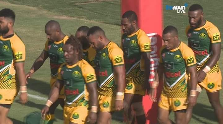 Minor Premiership still open after Penultimate Round of Digicel Cup