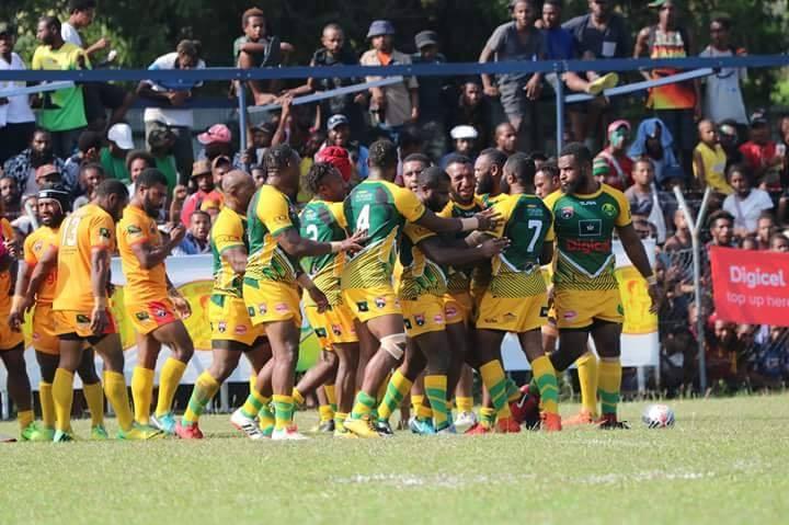 Enga Mioks win Digicel Cup Minor Premiership