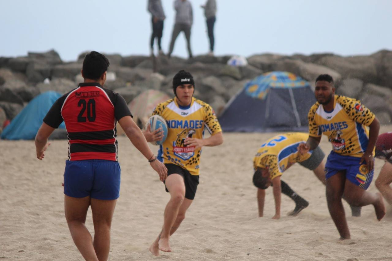 Antofagasta Rugby League name Northern Train-On Squad