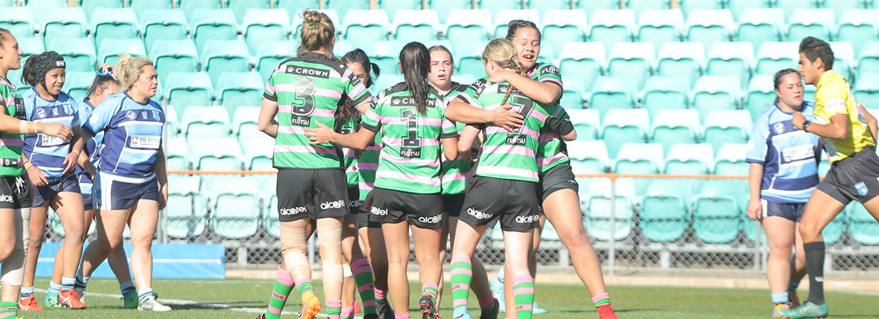 South Sydney to face Mounties in NSW Women's Grand Final