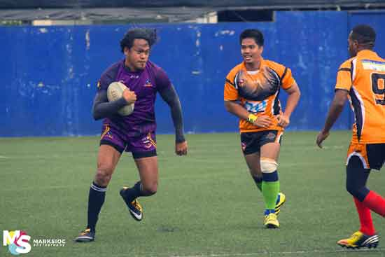 Cavite State University wins 2018 Philippines Nines