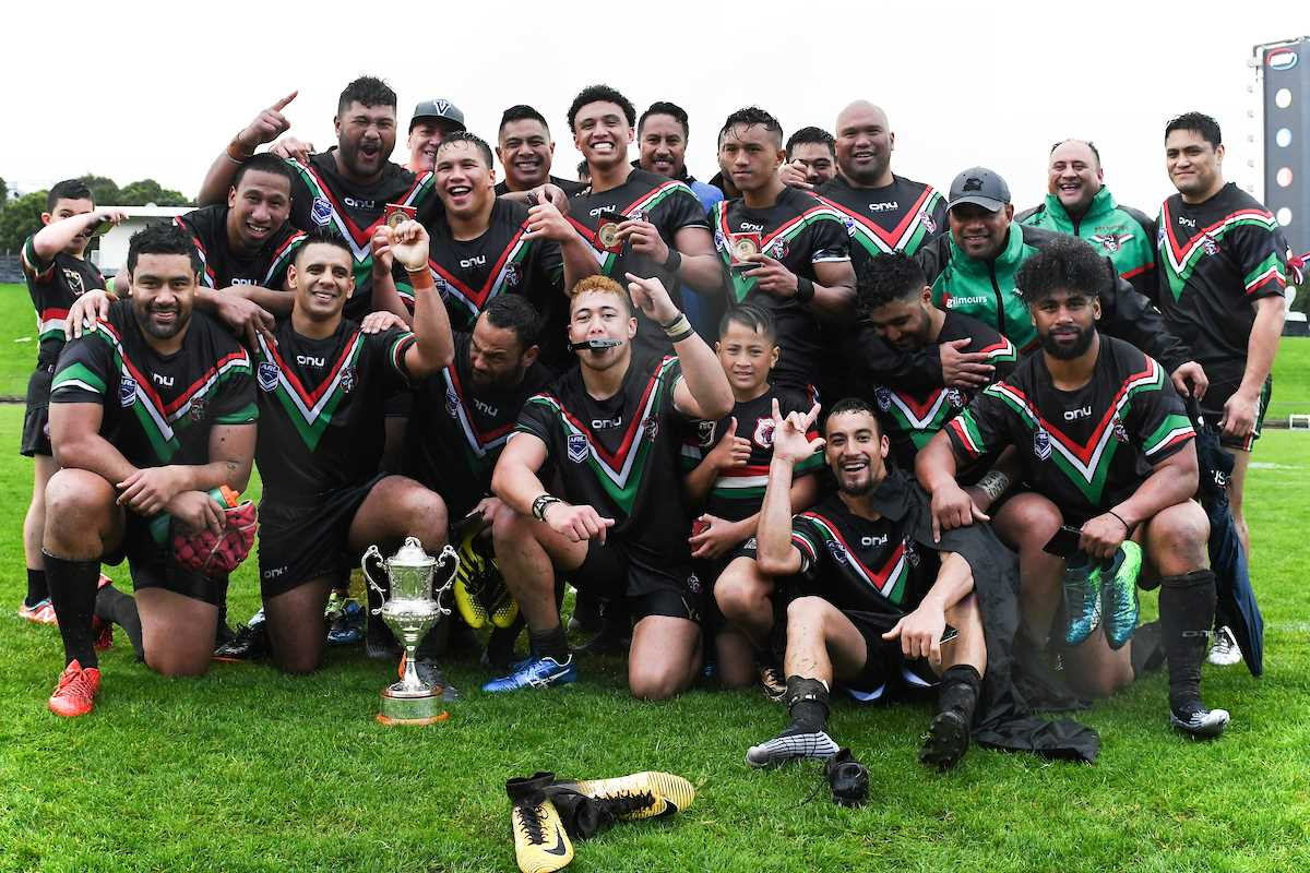 New Premiership structure announced for Auckland