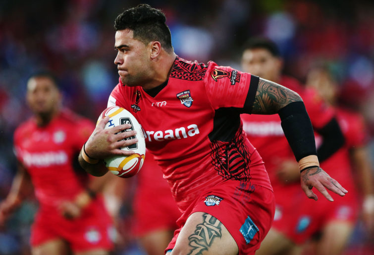 RLIF Welcomes 2019 Pacific Test Programme announcement