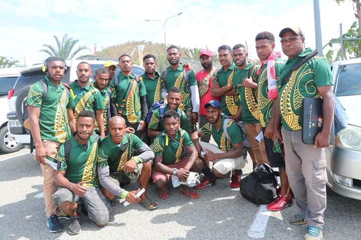 National Schools Rugby League Championship kicks off in Port Moresby