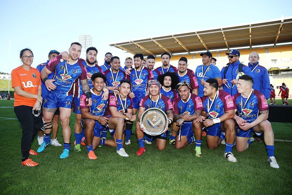 Akarana win back-to-back National Premiership titles