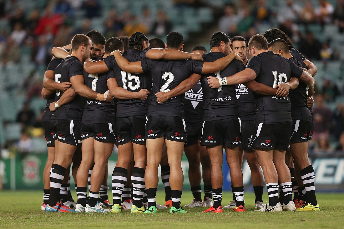 Experienced players return for Kiwis