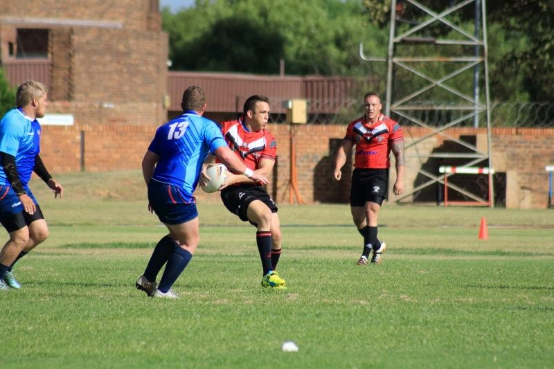 Bulls to face Panthers in South Africa Provincial Finals