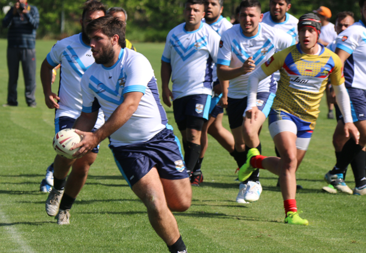 Colombia set to host 2019 Copa Sudamericana Rugby League