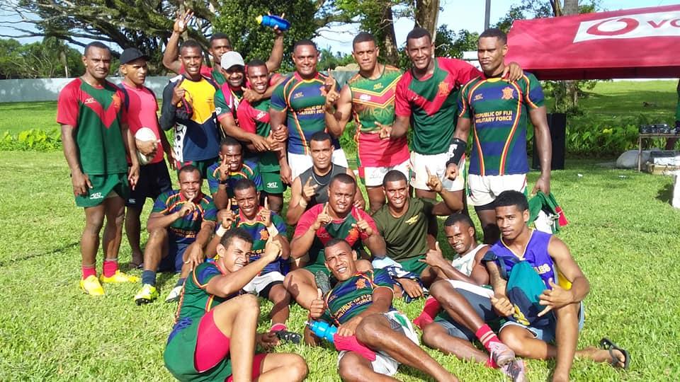 Army Bears win Fiji Christmas Nines