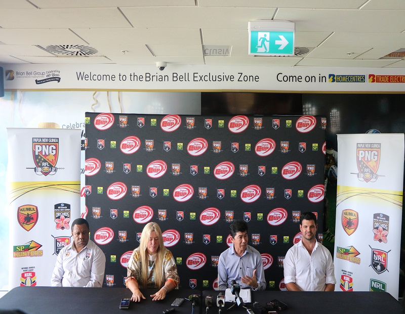 Digicel Cup set to expand in 2019