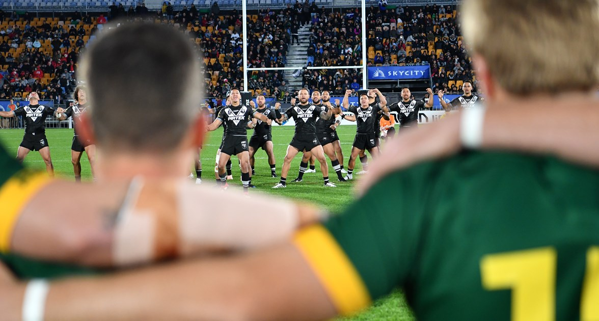 Draw announced for Downer World Cup Nines