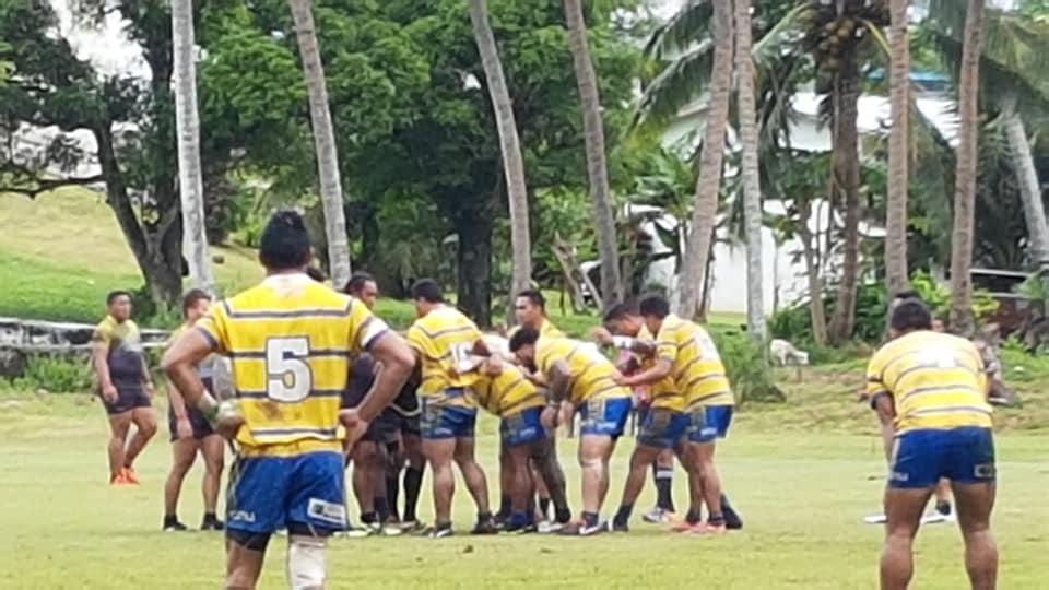 Arorangi Bears continue winning ways in Cook Islands Premiership