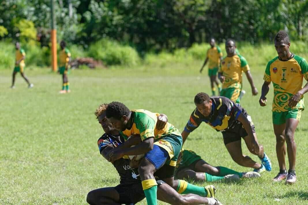 Port Vila Nines kicks off this weekend