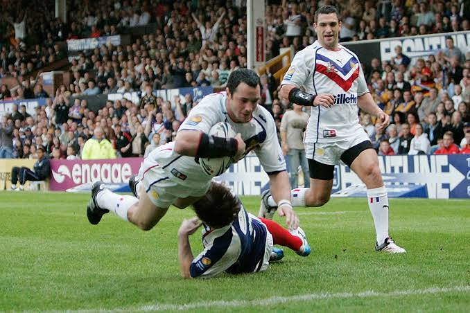 Great Britain Lions to return to Southern Hemisphere for the first time since 2006