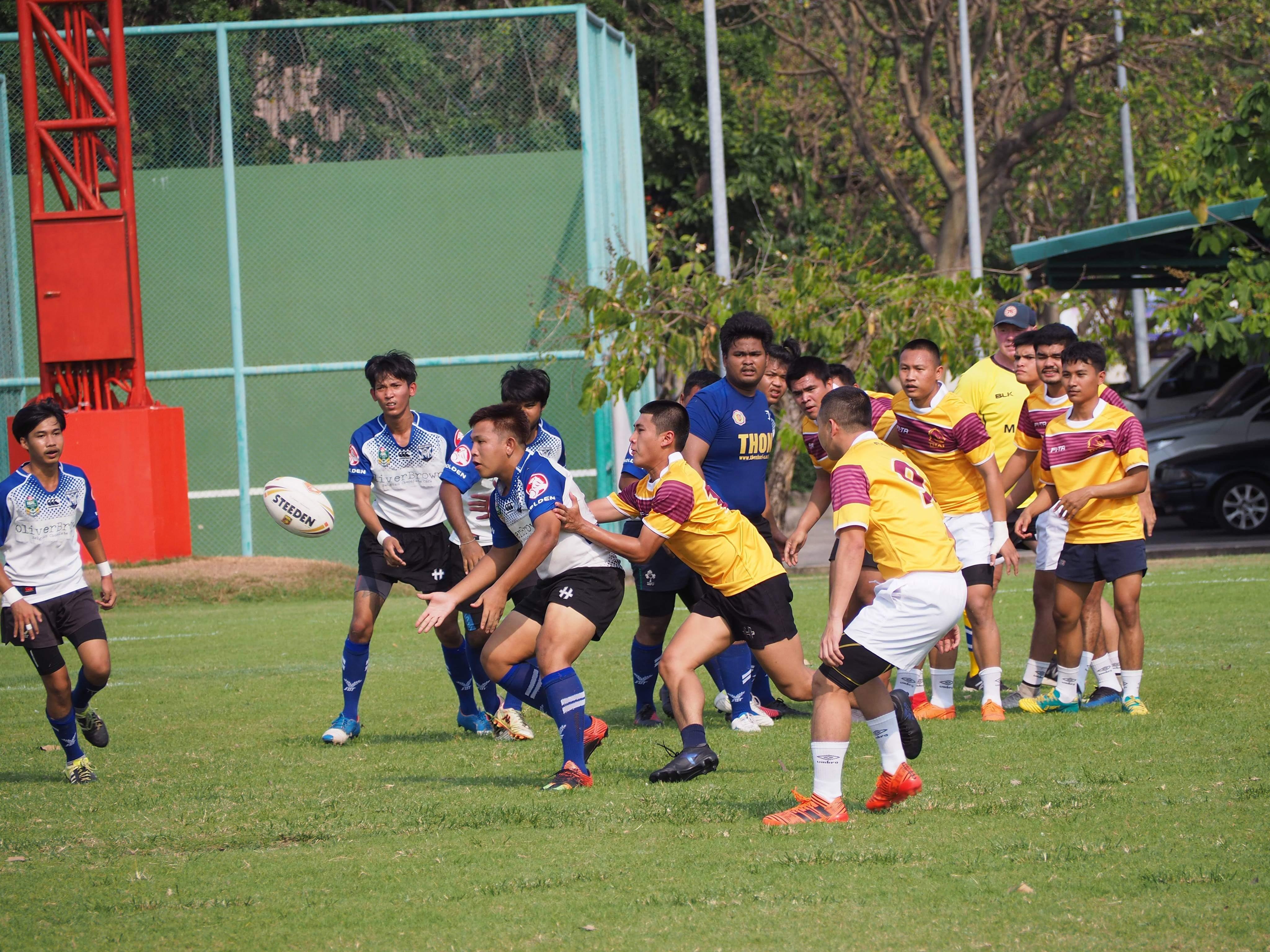 Bang Lamung and Sattahip open ASEAN Super League season with wins