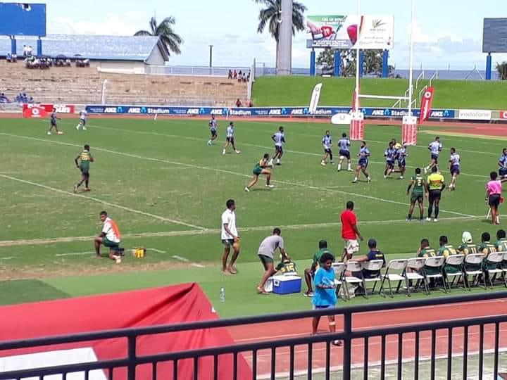 QVS to face Ratu Navula College in U19s FSSRL Final